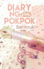 Ang Diary Ng Pokpok by Sentouki