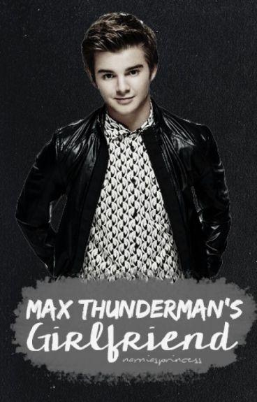 Max Thunderman's Girlfriend