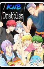 Kuroko No Basuke Drabbles (EveryoneXKuroko) by Sofeastyles60