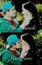Old Friend - New Love by XxFalba4everxX