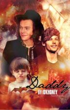 Daddy ♢ Larry Stylinson by idkhoney