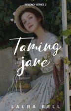 Taming Jane by littleLo