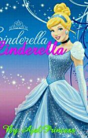 Cinderella by Aja0Princess