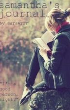 Samantha's Journal by thewrittenlife
