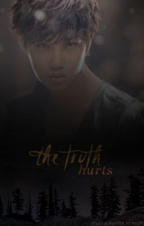 The Truth Hurts [exo] by Pearlescent