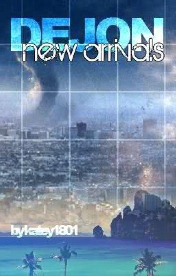 Ruins: New Arrivals