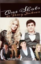 One shot di Percy Jackson by _valeriacarbone_