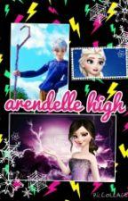 arendelle high by zane-the-ninja-robot