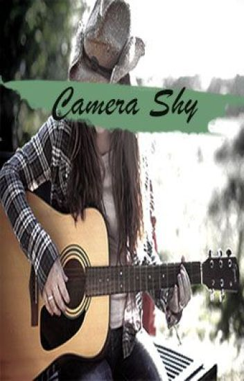 Camera Shy (Louis Tomlinson) Book 5