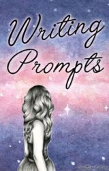 Writing Prompts by TimeLady_1967