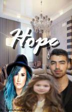 Hope |Mistakes Sequel| by DemiJemiJoe_Fan