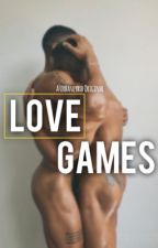 Love Games (boyxboy)  by bxbgawdess