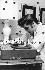 the bakery 2 :: [j.g.] by westcoust