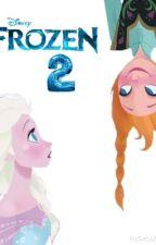 Frozen 2 by R_Watson