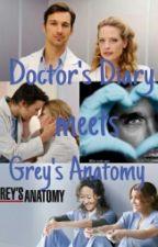 Doctor's Diary meets Grey's Anatomy [pausiert] by xJustAStoryWriterx
