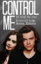 Control Me by Anna_Emma
