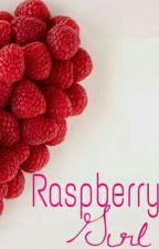 Raspberry Girl by ChloeandDiana