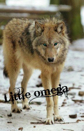Little omega by kleekai
