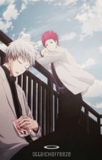 | Kuroko no Basket | One-Shots | by AgustD_ick