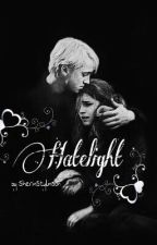 Hatelight - Draco&Hermione by SherinStylinson