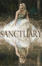 Sanctuary by WriterKellie