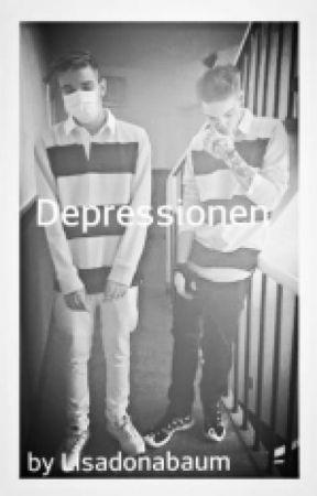 Depressionen <Taddl/ Ardy ff> by lisadonabaum