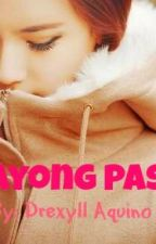 Ngayong Pasko.... (ONE SHOT) by PaintMyWorldRainbow