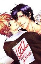 Amor o confusión!!! (yaoi) by x0Yuriko0x