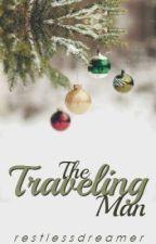 The Traveling Man by RestlessDreamer