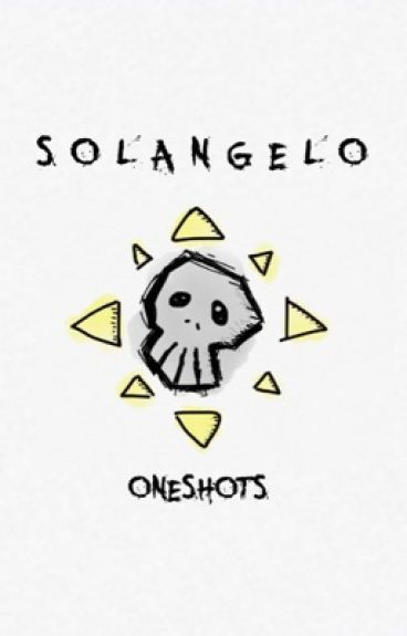 Solangelo {one-shot}
