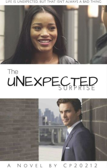 The Unexpected Surprise(BWWM)