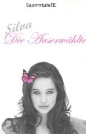SILVA ◀2▶ - Die Auserwählte by SnowwhiteJK