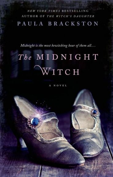 The Midnight Witch (Exclusive Deleted Scene) by PaulaBrackston