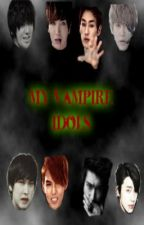 My Vampire Idols(Super Junior Fanfiction)(Completed) by camren72795