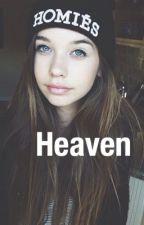 Heaven  Hayes Grier by erinnxgrier