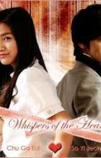WHISPER OF THE HEART <3 ^___^ by mswriterwannabe023