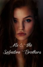 Me and the Salvatore Brothers*no longer updating* by ercassiel