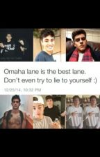 Omaha Preferences/Imagines by abbimcguyer13