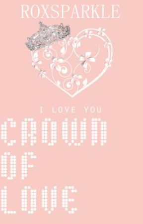 crown of love [✔] by annaspark