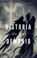Historia de un demonio †Yaoi† by -susana-