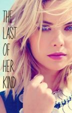 The Last of Her Kind (Doctor Who Fanfiction)*ON HOLD by jazzysmith457