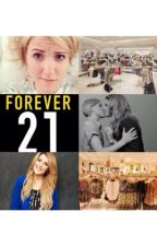 Forever 21 by hartbigfordays