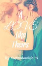 A Love Like Theirs (Maxerica One-Shots) by thefandomlife101
