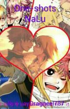 One-shots NaLu  by LucyDragneel787