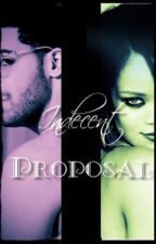 Indecent Proposal by kinkyGraham