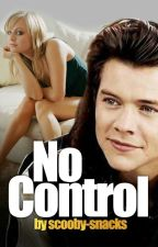 No Control (Book 1) by scooby-snacks