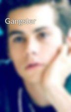 Gangster by MissusDiscoStick
