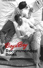 BoyxBoy Recommended Books by lauradonavan