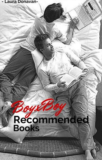 BoyxBoy Recommended Books