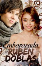 Embarazada de Rubén Doblas by snowcybunny